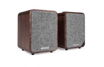 Ruark Audio MR1 Mk2 (Walnut)