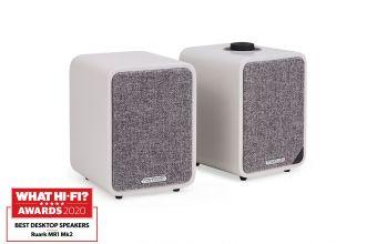 Ruark Audio MR1 Mk2 (Soft Grey)