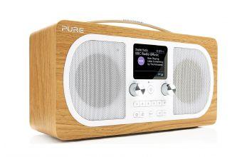 Pure Evoke H6 (Oak)