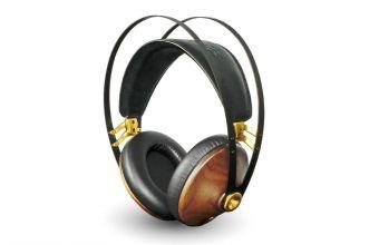 Meze Audio 99 Classics (Walnut/Gold)