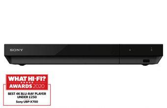 Sony UBPX700 (Black)