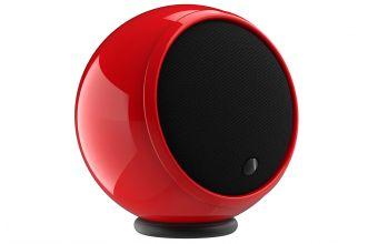 Gallo Acoustics Micro (Race Red)
