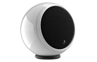 Gallo Acoustics Micro (Gloss White)