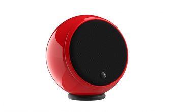 Gallo Acoustics Micro SE (Race Red)