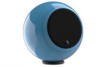 Gallo Acoustics A'Diva SE (Sky Blue)