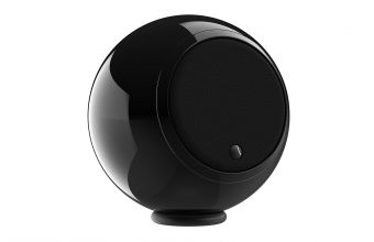 Gallo Acoustics A'Diva SE (Gloss Black)