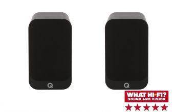 Q Acoustics Q3020i (Black)