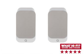 Q Acoustics Q3020i (White)