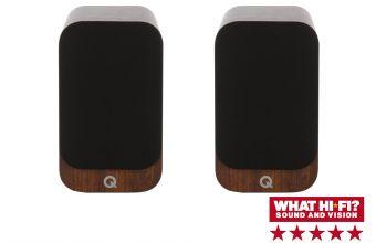 Q Acoustics Q3020i (Walnut)
