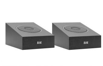 ELAC Debut A4 Atmos Mk2 (Black)