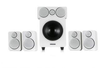 Wharfedale DX2 (White)
