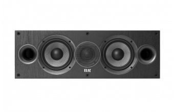 ELAC Debut C5.2 (Black)