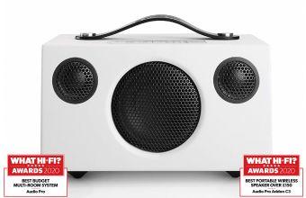 Audio Pro Addon C3 (White)