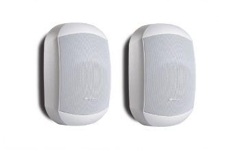 Apart Mask 4C (White)