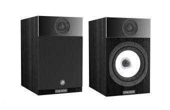 Fyne Audio F300 (Black Ash)