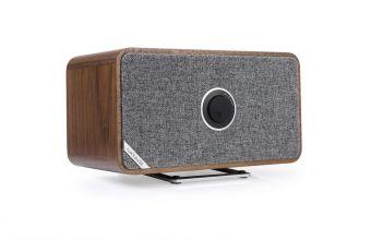Ruark Audio MRx (Walnut)