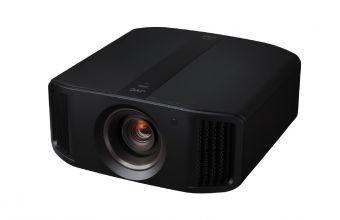 JVC DLA-N5B (Black)