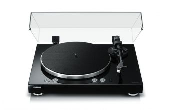 Yamaha MusicCast VINYL 500 (Black)