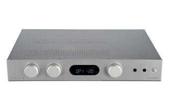 Audiolab 6000A (Silver)
