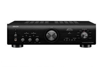Denon PMA-800NE (Black)