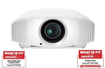 Sony VPL-VW270ES (White)