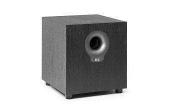 ELAC Debut S10.2 (Black)