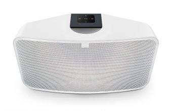 Bluesound Pulse Mini 2i (White)
