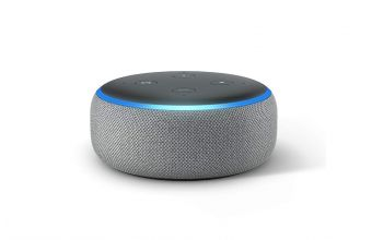 Amazon Echo Dot 3rd Gen (Grey)