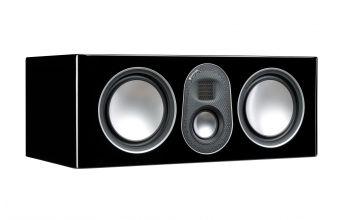 Monitor Audio Gold C250 (Piano Gloss Black)