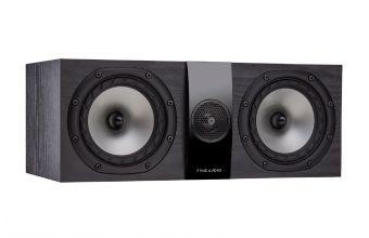 Fyne Audio F300C (Black Ash)
