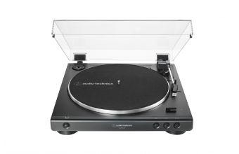 Audio-Technica LP60XUSB (Black)