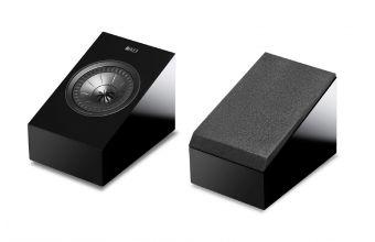 KEF R8A ATMOS (Black)