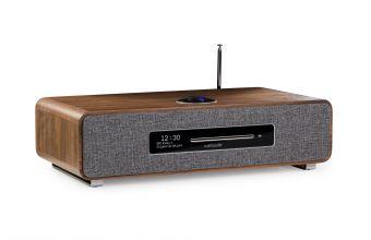 Ruark Audio R5 (Walnut)