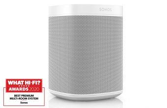 Sonos One Gen 2 (White)