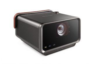 ViewSonic X10 4K (Black/Silver)