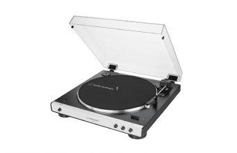 Audio-Technica LP60XBT (White)