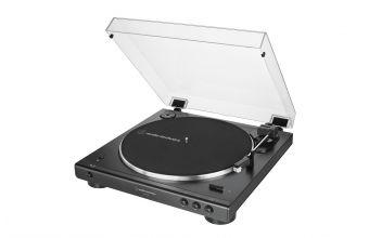 Audio-Technica LP60XBT (Black)