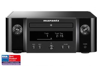 Marantz Melody X M-CR612 (Black)