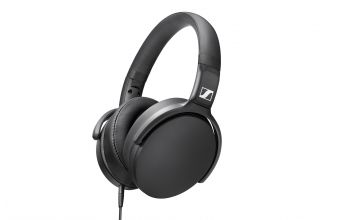 Sennheiser HD400S (Black)