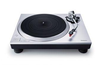 Technics SL1500C (Silver)