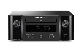 Marantz Melody M-CR412 (Black)