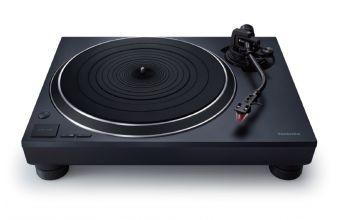 Technics SL1500C (Black)