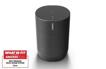 Sonos Move (Black)