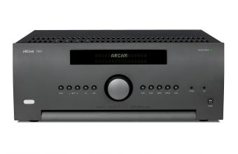 Arcam SR250 (Black)