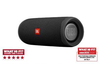 JBL FLIP 5 (Black)