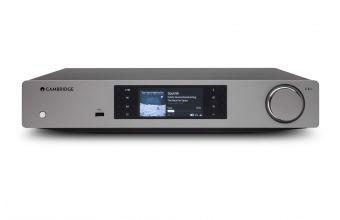 Cambridge Audio CXN V2 (Lunar Grey)