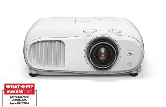 Epson EH-TW7100 (White)