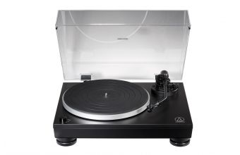 Audio-Technica LP5X (Black)