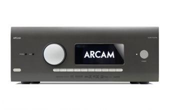 Arcam AVR10 (Black)