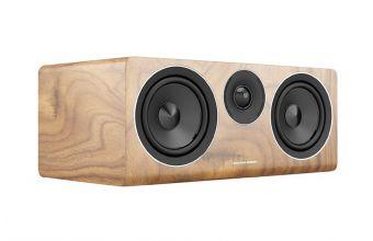 Acoustic Energy AE107 (Walnut)